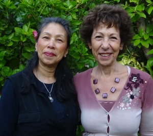 Ivette & Linda